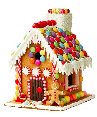 Diy Gingerbread House Workshop 12 22 Sugarplum Studio