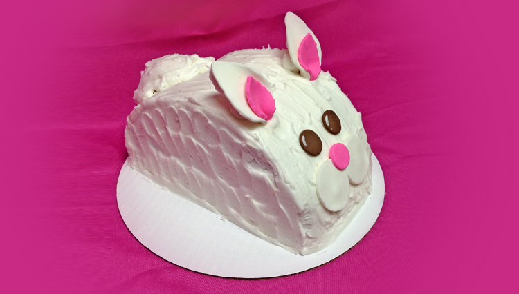 Bunny Cake SOLD OUT